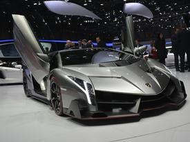 'Siêu Bò' Lamborghini Veneno giá 213 tỷ tìm chủ mới