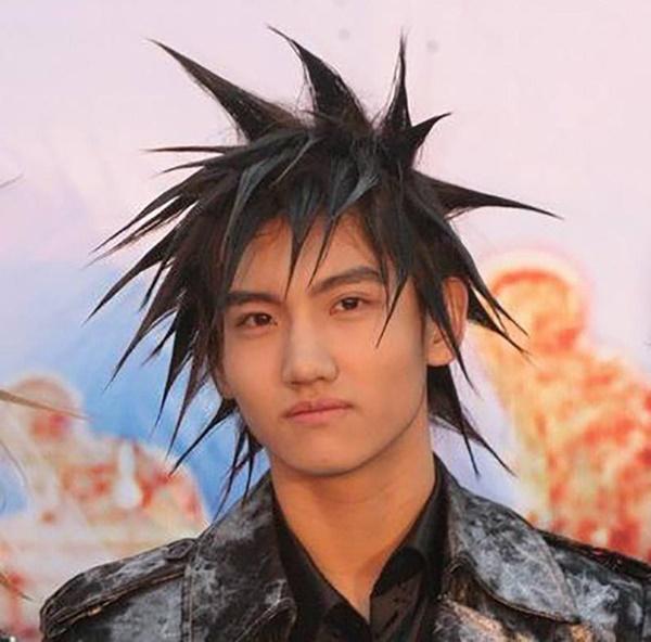 Chắc vì chọc giận stylist tóc nên nhiều sao Hàn mới phải ăn quả đắng thế này-8