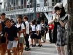 Hết hồn với búp bê Nhật Bản đáng sợ không kém Annabelle