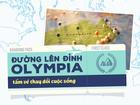 'Đường lên đỉnh Olympia': Giấc mộng đổi đời cho giới trẻ Việt