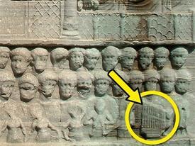 5 thiết bị hiện đại đã xuất hiện từ cả nghìn năm trước