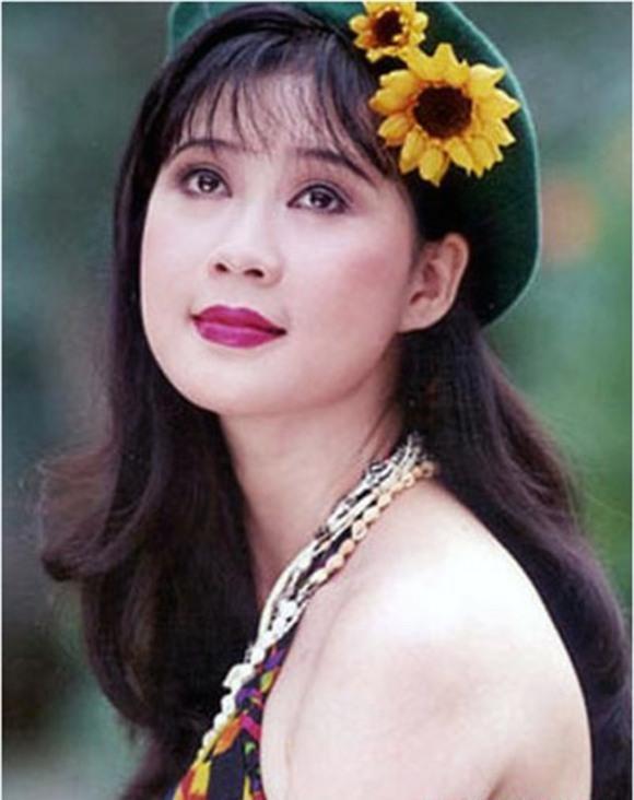 Sau 20 năm vướng vào tên tội phạm truy nã, Diễm Hương đang hạnh phúc với cuộc hôn nhân không cưới-2