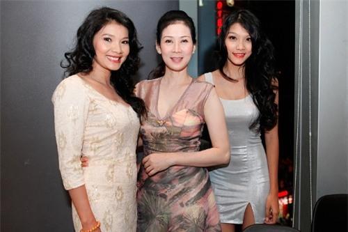Sau 20 năm vướng vào tên tội phạm truy nã, Diễm Hương đang hạnh phúc với cuộc hôn nhân không cưới-4