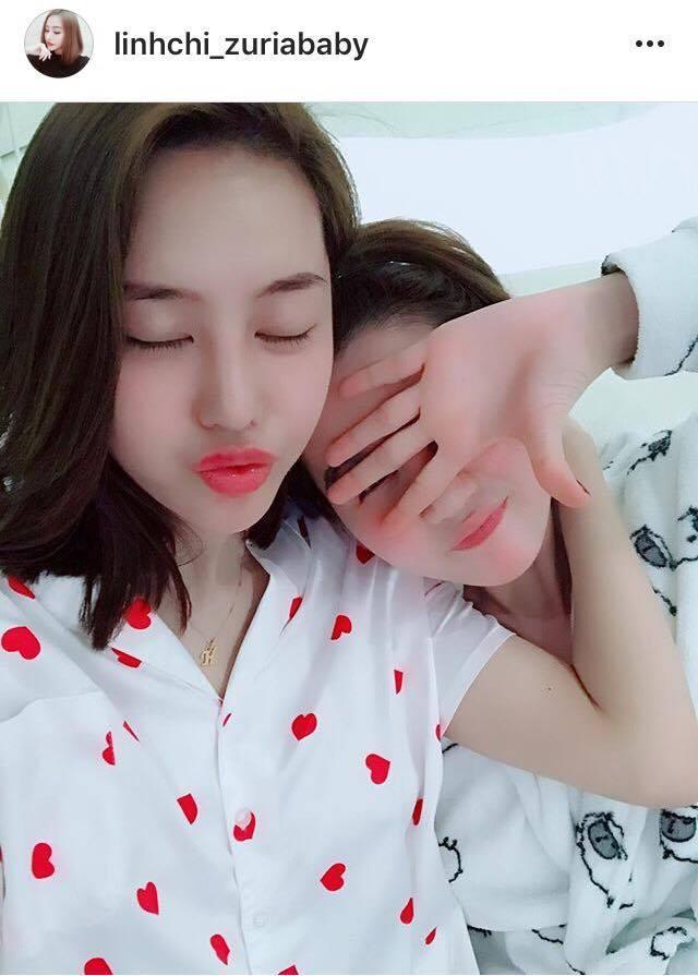 Tưởng đã chia tay, Linh Chi và Lâm Vinh Hải gương vỡ lại lành?-5