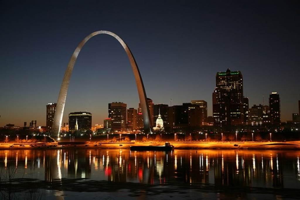 Một trong những biểu tượng của St. Louis