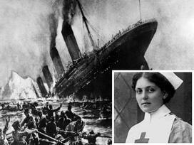Bí ẩn về người phụ nữ 3 lần thoát chết sau những vụ đắm tàu kinh hoàng trong lịch sử