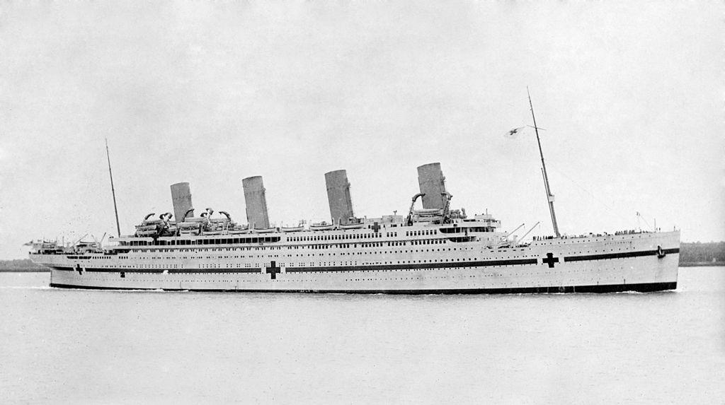 Bí ẩn về người phụ nữ 3 lần thoát chết sau những vụ đắm tàu kinh hoàng trong lịch sử-4