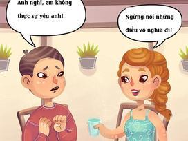 6 kiểu người bạn nên tránh hẹn hò bằng bất cứ giá nào