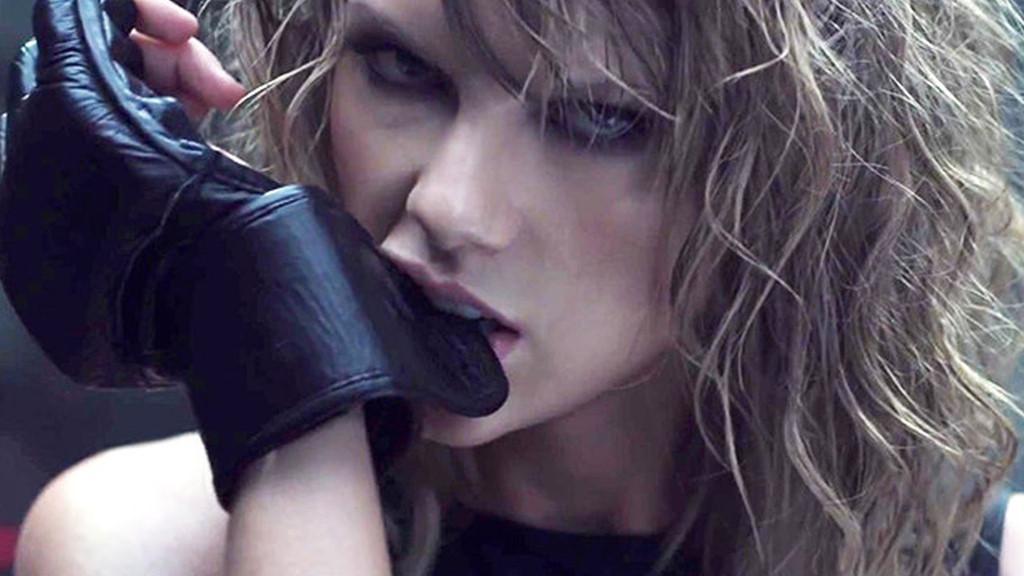 Taylor Swift: Sắc đẹp, tài năng hay nhân cách đều chặt đôi dư luận-7