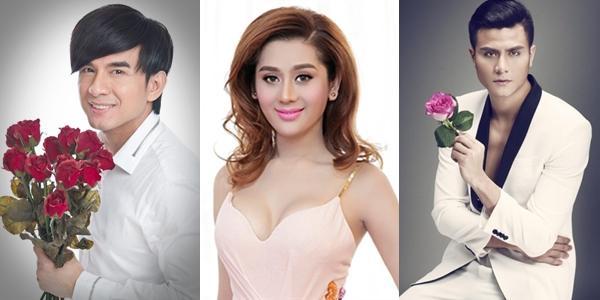 Lâm Khánh Chi tiết lộ về cuộc tình ngang trái với nữ nghệ sĩ cải lương nổi tiếng Việt Nam-5