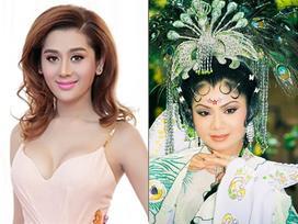 Lâm Khánh Chi tiết lộ về cuộc tình ngang trái với nữ nghệ sĩ cải lương nổi tiếng Việt Nam