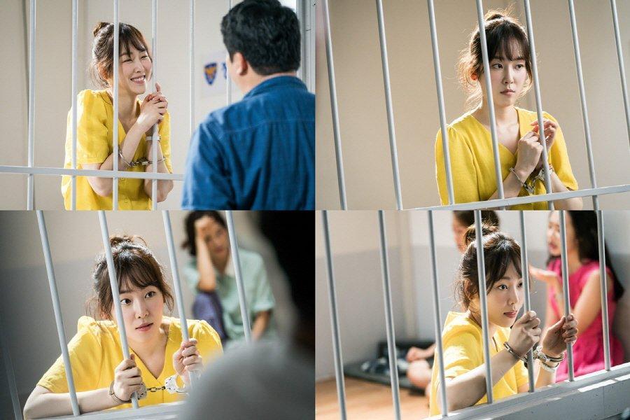 Sao Hàn 31/8: So Ji Sub và Son Ye Jin tái hợp sau 16 năm-7