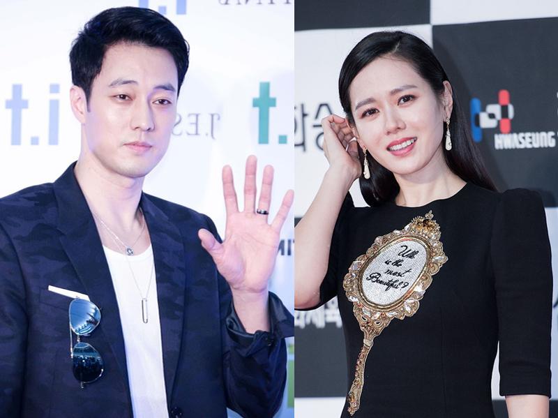 Sao Hàn 31/8: So Ji Sub và Son Ye Jin tái hợp sau 16 năm-1