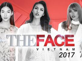 The Face 2017 'thất bại' với 13 tỷ đồng quảng cáo, Next Top rơi tự do