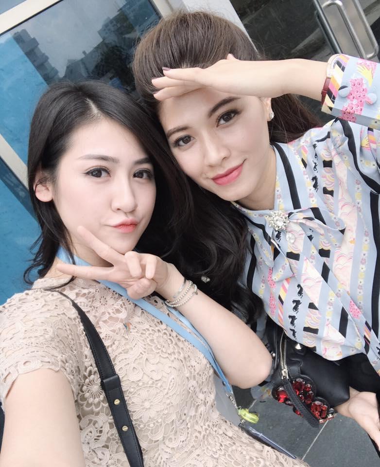 Tin sao Việt 31/8: Sau nghi vấn gương vỡ lại lành, Linh Chi khẳng định hiện tại chỉ có công việc-12