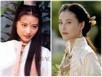 Đóng trùng vai với Lê Tư và Xa Thi Mạn, Hoa hậu Hong Kong bị chê xách dép đàn chị-9