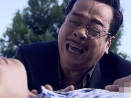 'Người phán xử' tập cuối: Phan Quân bắn chết Lê Thành, Bảo 'Ngậu' lật đổ Phan Thị