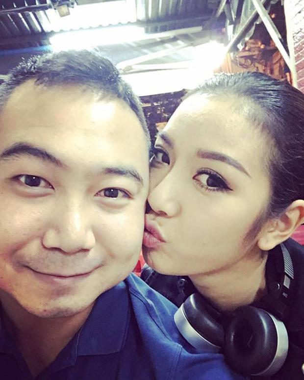 Á hậu Thúy Vân bất ngờ xác nhận đã chia tay trong ngày sinh nhật của bạn trai-1
