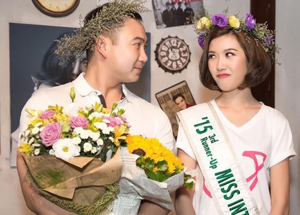 Á hậu Thúy Vân bất ngờ xác nhận đã chia tay trong ngày sinh nhật của bạn trai-4