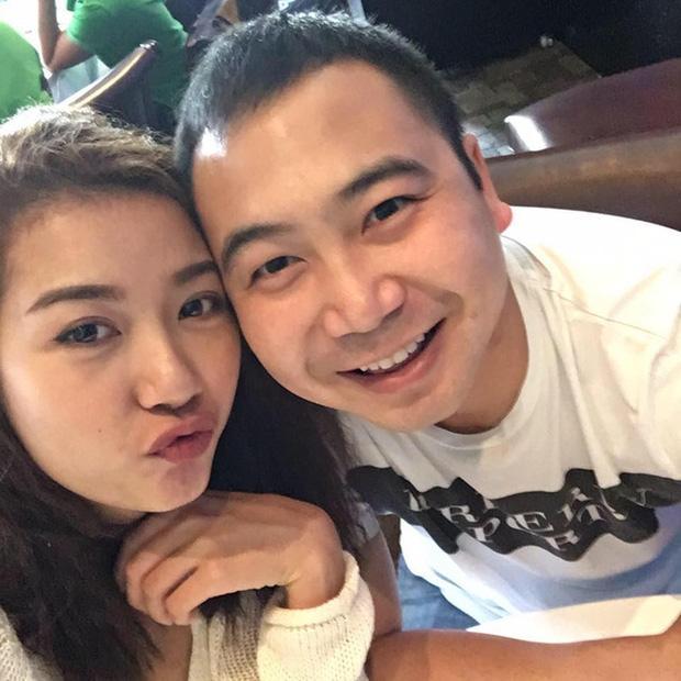 Á hậu Thúy Vân bất ngờ xác nhận đã chia tay trong ngày sinh nhật của bạn trai-5