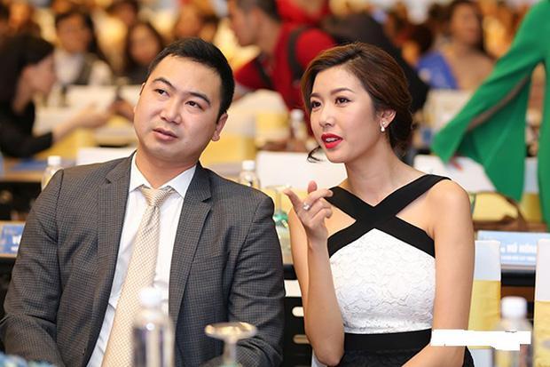 Á hậu Thúy Vân bất ngờ xác nhận đã chia tay trong ngày sinh nhật của bạn trai-6