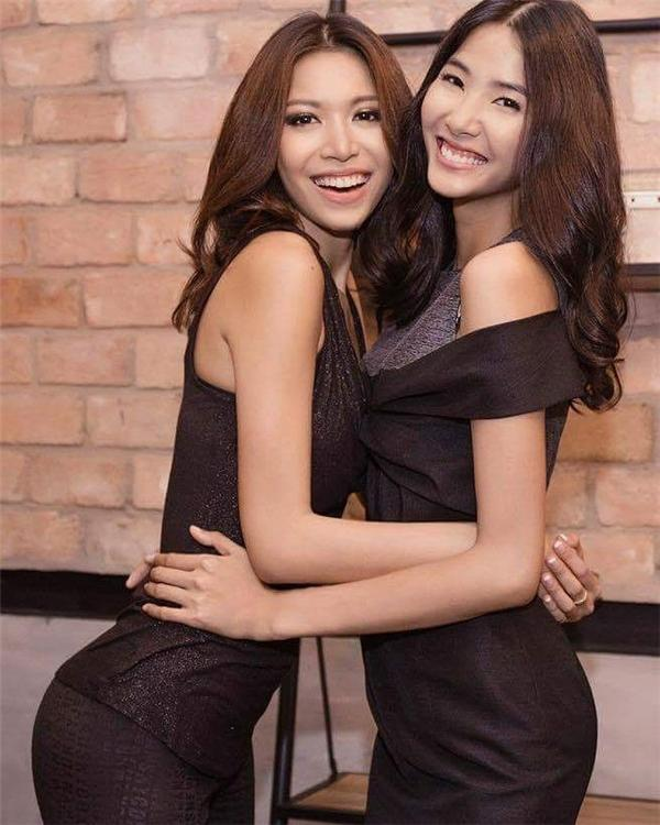 Minh Tú xin lỗi người hâm mộ, chúc Hoàng Thùy may mắn tại cuộc đua Hoa hậu-4