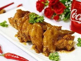 Học cách làm cánh gà om coca, món gà ngon chưa bao giờ hết 'hot'