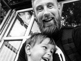 Ông bố nhận ra 10 bài học quan trọng nhất sau cái chết của con trai 3 tuổi