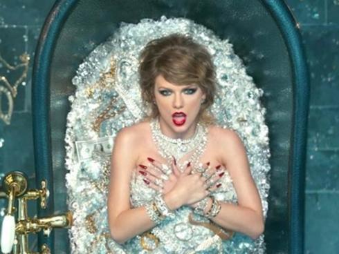 """Chưa đầy 4 ngày, """"bom tấn"""" của Taylor Swift đạt 100 triệu lượt xem trên Youtube"""
