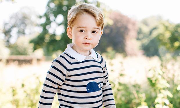 MC Dương Thùy Linh: Con trai tôi được hưởng nhiều thứ không thua Hoàng tử George-2