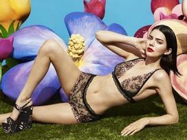 HOT: Kendall Jenner xác nhận không 'quẩy' Victoria's Secret Show cùng chị em Gigi-Bella