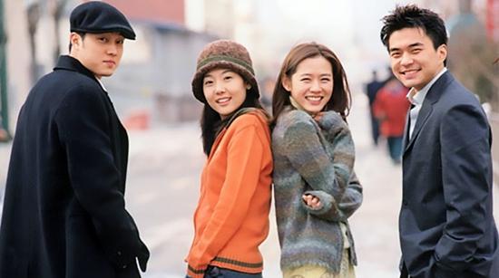 So Ji Sub và Son Ye Jin nên duyên vợ chồng sau 16 năm xa cách-1