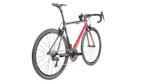 Siêu xe đạp nặng 1,4kg, giá gần nửa tỷ đồng-1
