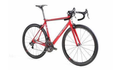 Siêu xe đạp nặng 1,4kg, giá gần nửa tỷ đồng-2