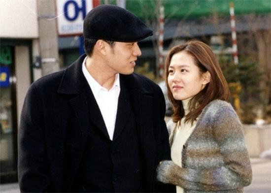 So Ji Sub và Son Ye Jin nên duyên vợ chồng sau 16 năm xa cách-2