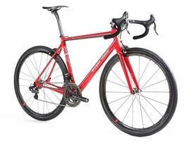 Siêu xe đạp nặng 1,4kg, giá gần nửa tỷ đồng
