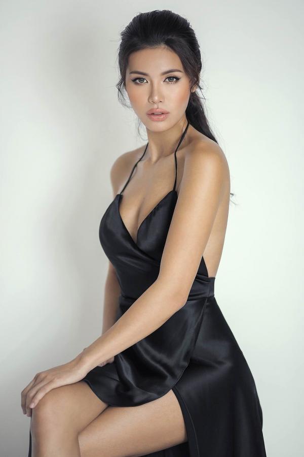 Lộ hồ sơ của Minh Tú trước khi thông báo hủy thi Hoa hậu Hoàn vũ Việt Nam 2017-3