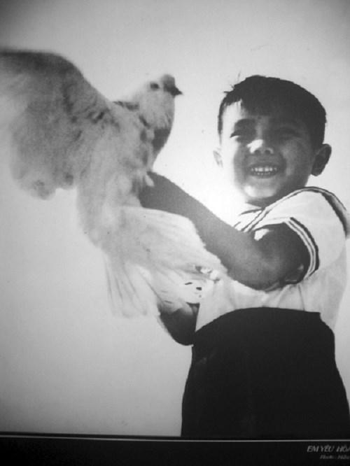 Nghệ sĩ nhiếp ảnh Nguyễn Hữu Cấy: Ký ức 9 ngày đêm chụp ảnh tang lễ Bác Hồ-3