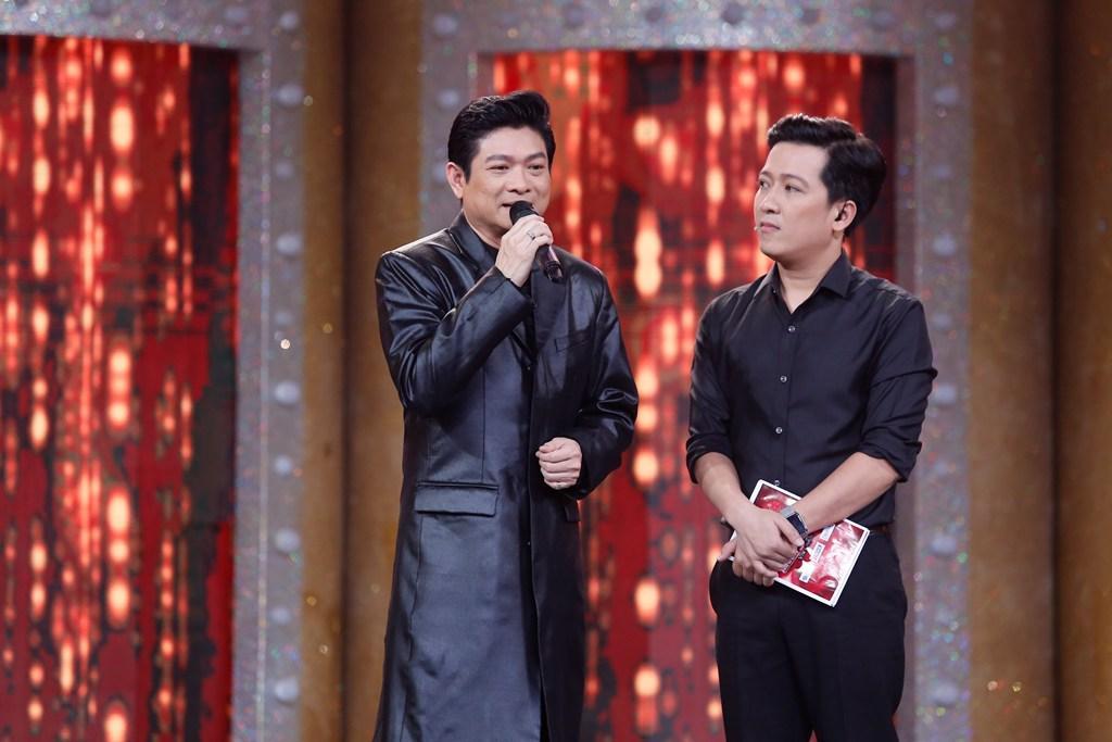 Vân Quang Long bất ngờ tiết lộ mắc bệnh thanh quản nên không thể theo nghề-1