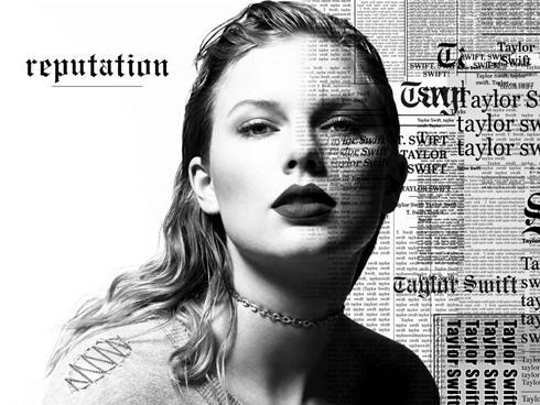 """Trào lưu meme mới nhất MXH: """"Taylor cũ không thể nghe điện thoại, vì ả đã chết rồi"""""""
