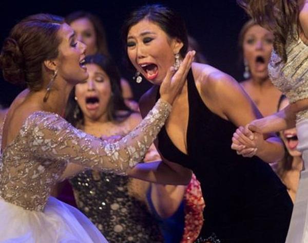 Những hoa hậu xấu nhất lịch sử khiến khán giả lắc đầu ngán ngẩm-3