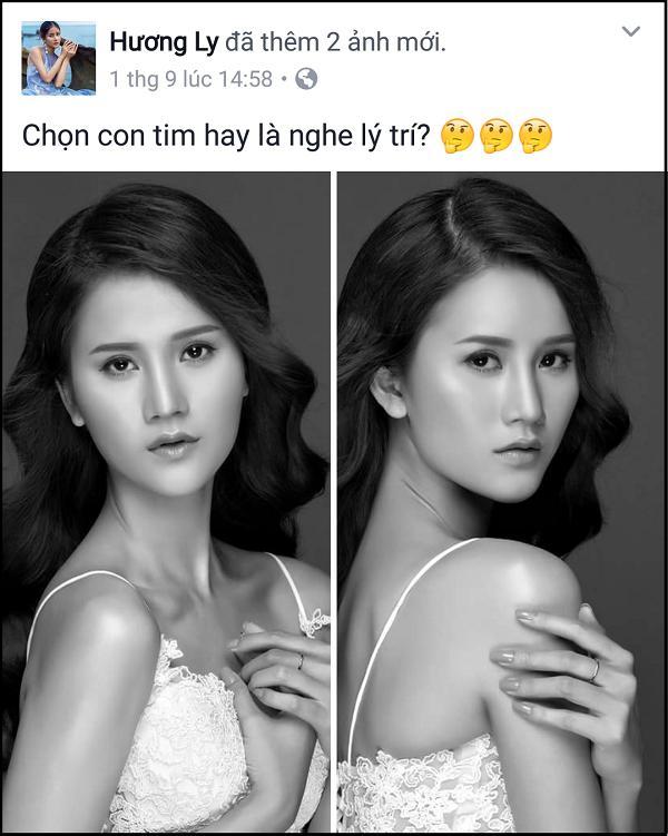 Hoa hậu Hoàn vũ Việt Nam 2017 bị bao vây bởi dàn ngôi sao Vietnams Next Top Model-6