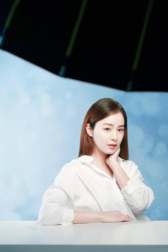 Kim Tae Hee bụng bầu vượt mặt vẫn xinh đẹp rạng ngời-3