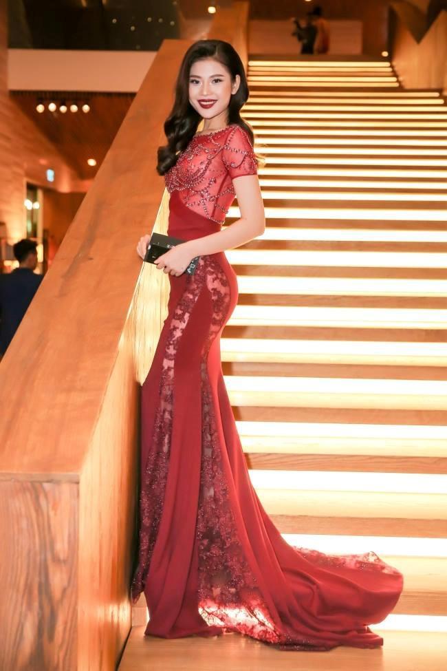 Chúng Huyền Thanh xác nhận thi Hoa hậu Hoàn vũ Việt Nam-1