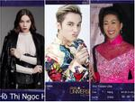 Chết cười với ảnh chế Hà Hồ rủ Sơn Tùng, Phi Thanh Vân đi thi Hoa hậu Hoàn vũ Việt Nam