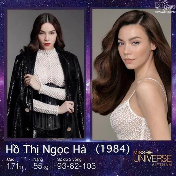 Chết cười với ảnh chế Hà Hồ rủ Sơn Tùng, Phi Thanh Vân đi thi Hoa hậu Hoàn vũ Việt Nam-2