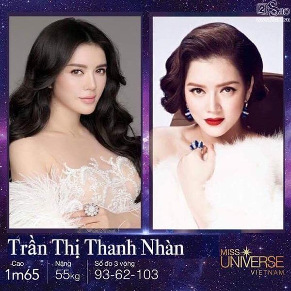 Chết cười với ảnh chế Hà Hồ rủ Sơn Tùng, Phi Thanh Vân đi thi Hoa hậu Hoàn vũ Việt Nam-4