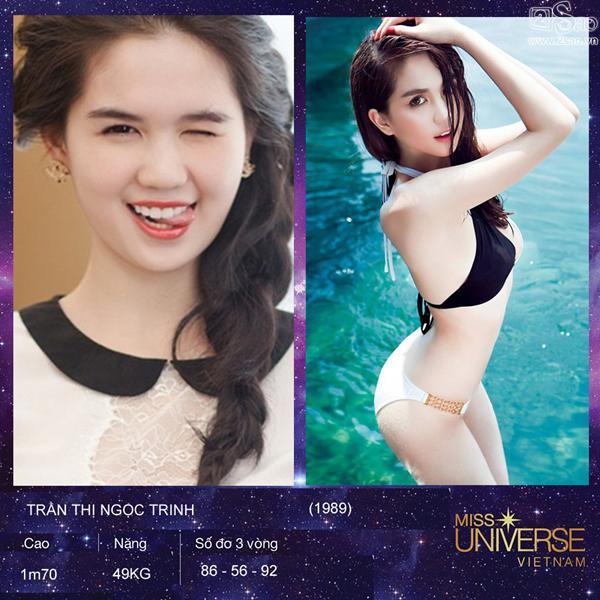 Chết cười với ảnh chế Hà Hồ rủ Sơn Tùng, Phi Thanh Vân đi thi Hoa hậu Hoàn vũ Việt Nam-8