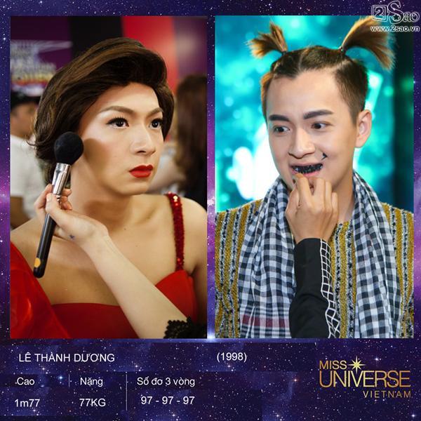 Chết cười với ảnh chế Hà Hồ rủ Sơn Tùng, Phi Thanh Vân đi thi Hoa hậu Hoàn vũ Việt Nam-12