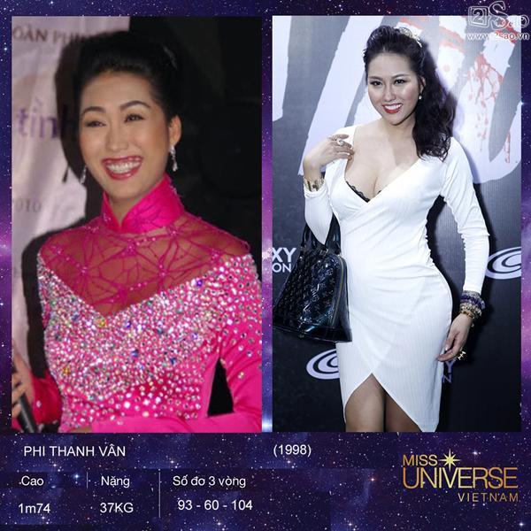 Chết cười với ảnh chế Hà Hồ rủ Sơn Tùng, Phi Thanh Vân đi thi Hoa hậu Hoàn vũ Việt Nam-11